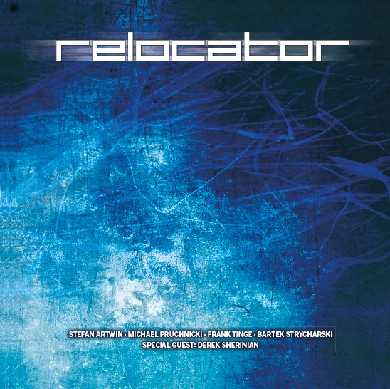 Relocator CD